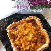 キッシュ!酒種酵母パン教室【大阪】の記事に添付されている画像