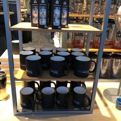 オールスターリゾート スポーツのグッズショップ✩購入品の記事に添付されている画像