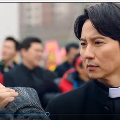 「熱血司祭」3・4話の記事に添付されている画像