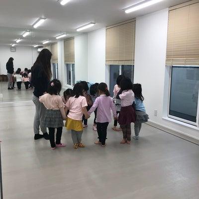 ★金曜キッズクラス【北名古屋チアダンス】の記事に添付されている画像