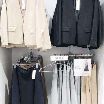 GUでチラ見!ママの卒業・入学式服コーデの記事に添付されている画像