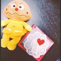 そういえばHappyValentine♡の記事に添付されている画像