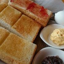 半端ないコメダ食パンでモーニングとドラマ徒然の記事に添付されている画像