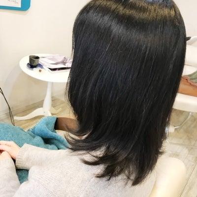 低刺激な白髪染め 和漢カラーの記事に添付されている画像