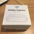 AirMac Express を購入の画像