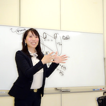 ●本日は、大阪ガス株式会社様にて「中野麻由美の講演会」を開催させて頂きましたの記事に添付されている画像
