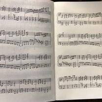 ピアノで弾いてみた。の記事に添付されている画像