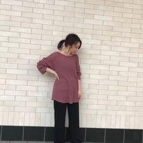 【熊本PARCO】staffの気になるアイテム★の記事に添付されている画像