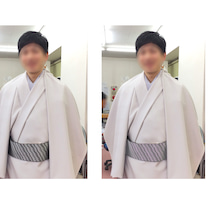 着物とパーソナルカラー サマー・男性の場合①の記事に添付されている画像