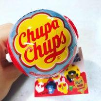 即購入!チュッパチャプスとカカオフレンズのコラボキャンディの記事に添付されている画像