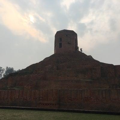 インド旅行 2日目の記事に添付されている画像