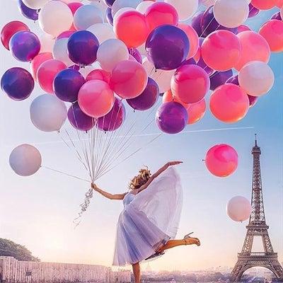 もっと大きな夢を描くのだ!の記事に添付されている画像