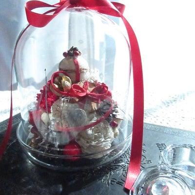 バレンタインスイーツドーム in お家レッスン(Tさん)の記事に添付されている画像