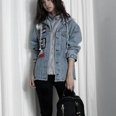 COOLA♡RODEOCROWNSWIDEBOWL♡MARIEDOR♡の記事に添付されている画像