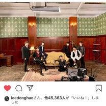 これはアンコールかスペシャルか... Eunhyuk IG~☆の記事に添付されている画像