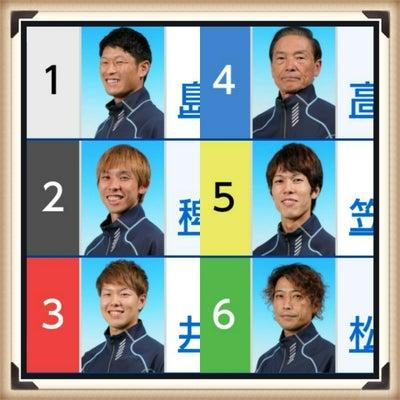話題の戸田の優勝戦!の記事に添付されている画像