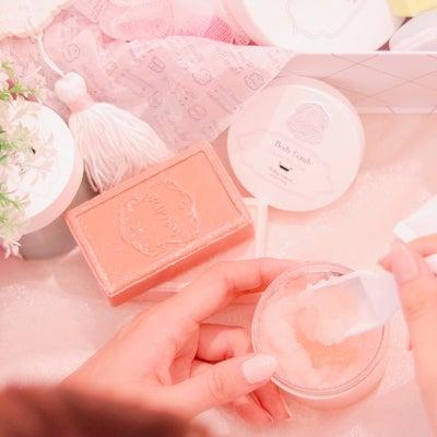 いい香り、みつけたの記事に添付されている画像
