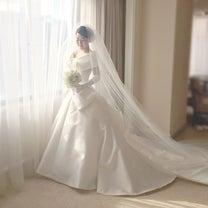 ウエディングドレス・エマリーエ・超速報!挙式をあげられたばかりの美しいプリンセスの記事に添付されている画像