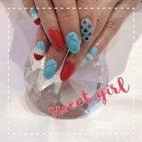 miumiu nail☆の記事に添付されている画像