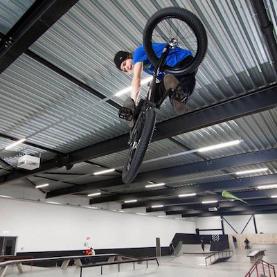 Freestyle BMXの記事に添付されている画像