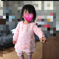 最近の着画と西松屋SALE♡の記事に添付されている画像