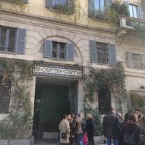 『10 CORSO COMO』ミラノ本店へ行ってきたよ❶の記事に添付されている画像