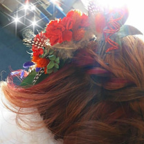 成人の日おめでとうございます(*^^*)の記事に添付されている画像