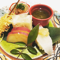 明石・和食「侘助」さんへの記事に添付されている画像