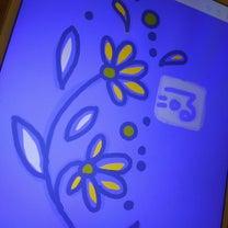 フローラバンダ風《お花素材》の記事に添付されている画像