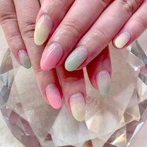 春カラー!美味しそうなお色から綺麗めなお色まで…の記事に添付されている画像