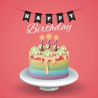 明後日18日はbirthday party♡残2組です☆の記事に添付されている画像