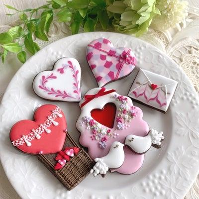 バレンタインレッスン最終回レポの記事に添付されている画像