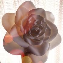 大輪の花の記事に添付されている画像