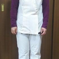 パンツスーツの仮縫い開始!の記事に添付されている画像