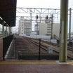 番外 柵を設けながらも、かさ上げされながらも今も残っています!佐賀駅のホームに残る「かつて」の姿