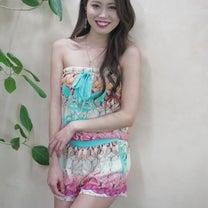 鳴成 美鈴 さん 初個撮は adidas wear  での記事に添付されている画像