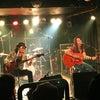 レコ発ライブ終了の画像