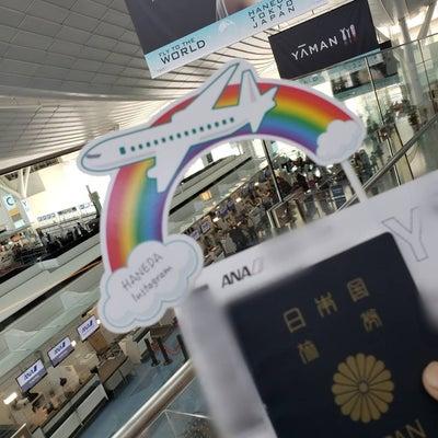 2月なのに全然寒くないソウルに来てまーす!の記事に添付されている画像