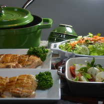 ストウブで「コストコのチョッピーノスープ」コストコ商品を使って♪の記事に添付されている画像
