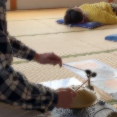 チャクラ瞑想&ケイ素の勉強会&二叩き【追記あり】の記事に添付されている画像