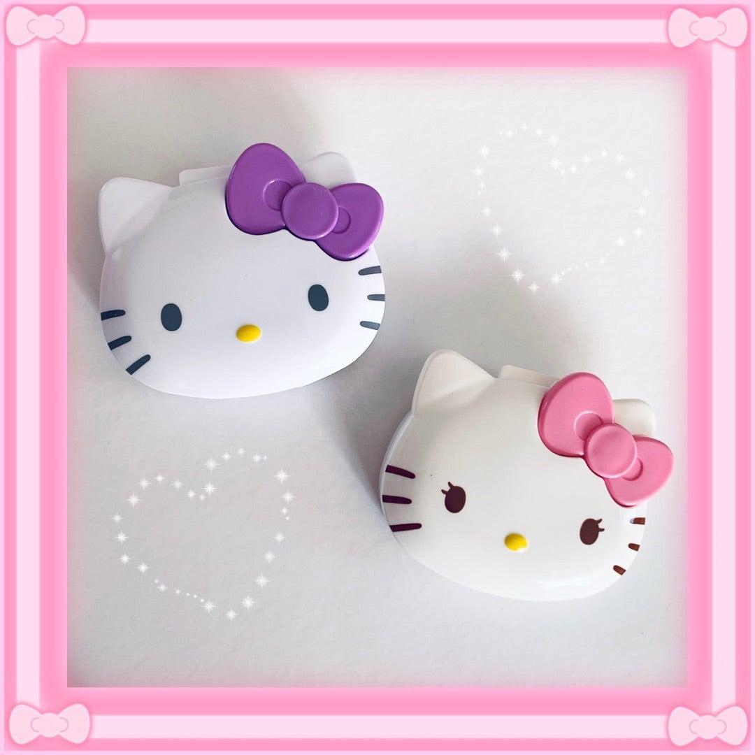 DAISO(ダイソー)&Seria(セリア)購入品♡可愛すぎる♪キティ