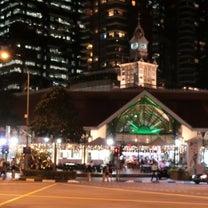 シンガポール母子旅(夜食)の記事に添付されている画像