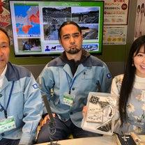2ヶ月待ち?!大人気の「川上ダム工事現場見学会」!の記事に添付されている画像
