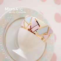 ◆ mosaic ブーム再び!!! ◆の記事に添付されている画像