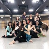 ベリーダンスフィットネス アップデート研修-2019年2月の記事に添付されている画像