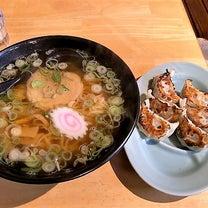 産直食堂(栃木県那須塩原市) 醤油ラーメン&餃子の記事に添付されている画像