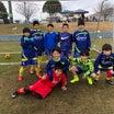U-11田中スポーツカップ