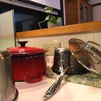 わが家のキッチンにないモノ、あるモノ。~キッチンをカンタン・素早く・きれいに~の記事に添付されている画像