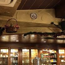 ここは何処?イギリスのティーハウスとダッフィの佃煮♡の記事に添付されている画像