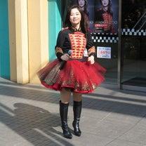 工藤あやのちゃん 大阪キャンペーン 2/16の記事に添付されている画像